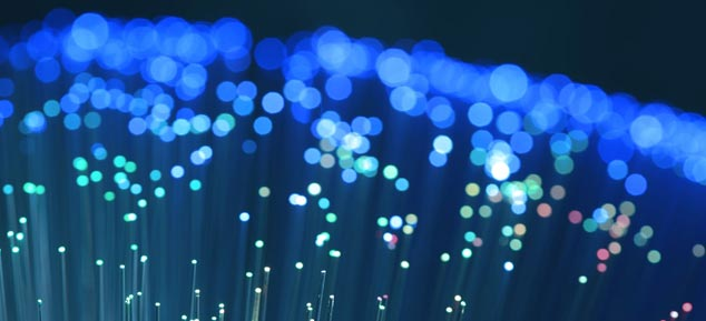fibre leased lines